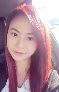 Katherine Ho