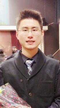 Oscar Liu