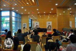 2011 student concert