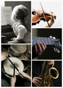 instruments pic