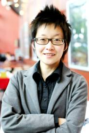 Peggy Hua