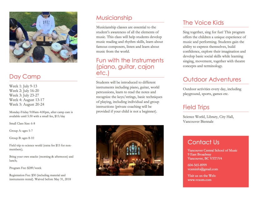 Summer Camp Brochure 2018 (2)